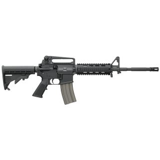 "Bushmaster XM-15 M4 223 Remington/5.56NATO 16"" Barrel 30+1 Black 90831"