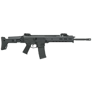 "Bushmaster ACR Basic Folder 223 Remington/5.56NATO 16.5"" Barrel 30+1 Black 90838"