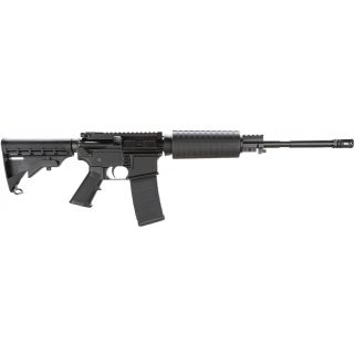 CMMG 55AE124 MK4LE OR 223 16 SBN M4-2