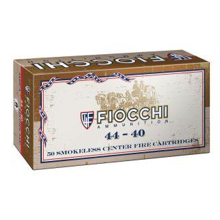 Fiocchi Extrema 44-40WIN 210 Grain LRN 50 Round Box 4440CA