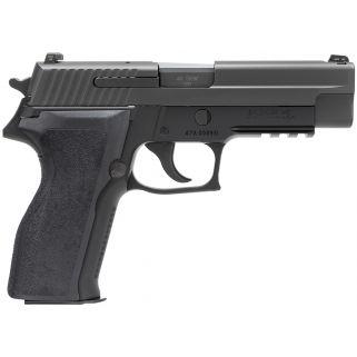 "Sig Sauer P226 Full Size 40S&W 4.4"" Barrel W/ Contrast Sights 10+1 *CA Compliant* 226R40BCA"