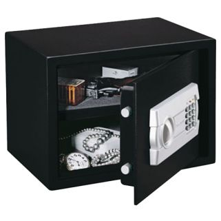 STACKON PS1514 ELEC LOCK MED SAFE