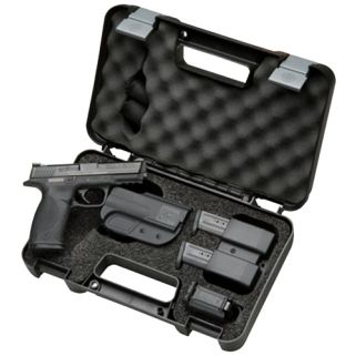 """Smith & Wesson M&P Carry and Range Kit 40S&W 4.25"""" Barrel 10+1 139350"""