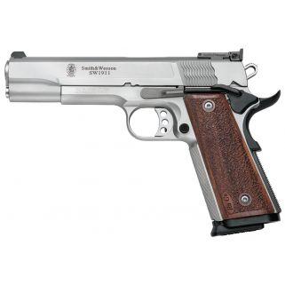 """S&W 1911 Pro 9mm 5"""" Barrel 10+1 178047"""