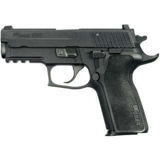 "Sig Sauer P229 Compact Enhanced Elite 9mm Luger 3.9"" Barrel 10+1 *CA Compliant* 229R9ESECA"