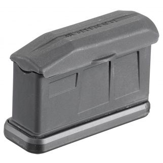 Ruger Gunsite Scout 308WIN/7.62NATO Magazine 3Rd Polymer Black 90374