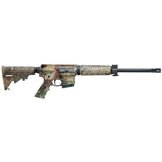 "Smith & Wesson M&P15 Carbine 300 AAC Blackout/Whisper 16"" Barrel 10+1 811300"