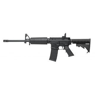 """Colt AR-15 A3 Tactical Carbine 223 Remington/5.56NATO 16"""" Barrel W/ Adjustable Front-Rear Sights 30+1 AR6721"""