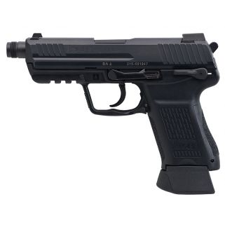 "Heckler & Koch HK45CT Compact Tactical V1 45ACP 4.57"" Barrel 10+1 745031TA5"