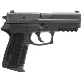 "Sig Sauer SP2022 Full Size 9mm Luger 3.9"" Barrel W/ Contrast Sights 10+1 *CA Compliant* SP20229BCA"