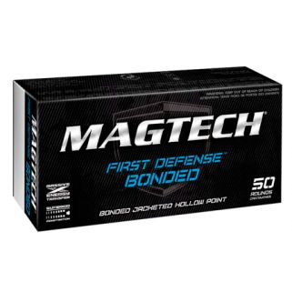 MAGTECH 40BONB 40SW 180 JHPB 50/20