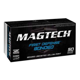 MAGTECH 9BONA 9MM 124 JHPB 50/20