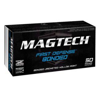 MAGTECH 9BONC 9MM 147 JHPB 50/20
