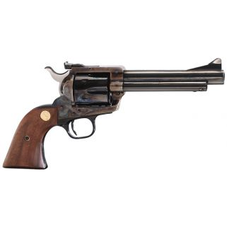 """Colt New Frontier SAA 44 Special 5.5"""" Barrel 6Rd Blued P4750"""