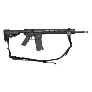 "Smith & Wesson M&P15 Carbine VTAC II 223 Remington/5.56NATO 16"" Barrel 30+1 811025"