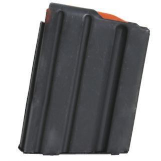 Bushmaster AR15 223 Remington Magazine 5Rd Black 93300