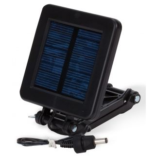 MOU MFHP12349 6-VOLT DELUXE SOLAR PANL