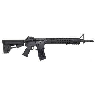 "DPMS Panther TAC2 223 Remington/5.56NATO 16"" Barrel W/ A2-Magpul Sights 30+1 Black 60545"