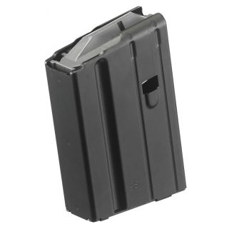 Ruger SR-556 223 Remington-5.56NATO Magazine 10Rd Steel Black 90384