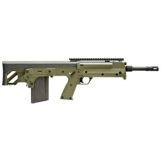 "Kel-Tec RFB18 308WIN/7.62NATO 18"" Barrel 20+1 Tan/Black RFB18TAN"