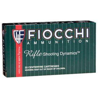 Fiocchi Extrema 300WIN Magnum 190 Grain HPBT 20 Round Box 300WMMKE