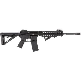"Windham Weaponry CDI 223 Remington/5.56NATO 16"" Barrel W/ Flip-Up Sights 30+1 Black R16M4SFSDHT"