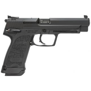 "Heckler & Koch USP9 Expert V1 9mm Luger 4.25"" Barrel 15+1 M709080A5"