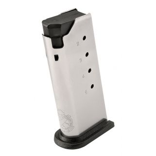 Springfield Armory XDS 45ACP Magazine 5Rd Stainless XDS5005