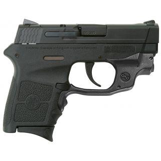 """Smith & Wesson M&P Bodyguard 380ACP 2.75"""" Barrel W/ Crimson Trace Laster 6+1 10178"""