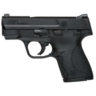 "Smith & Wesson M&P Shield 40S&W 3.1"" 6+1/7+1 *MA*"