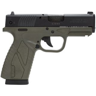 BERSA BP9ODCC 9MM 8R MT/OD