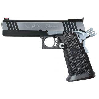 SPS SPP45BC PANTERA 45 12R BLK