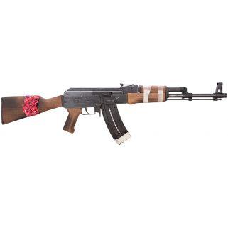 GSG G2224AK47R AK47 REBEL 16.5 22LR WD