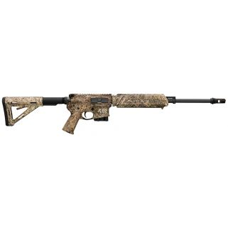 "Remington R-15 Predator 223 Remington/5.56NATO 16"" Barrel 5+1 Mossy Oak Brush Stock/Black 60018"