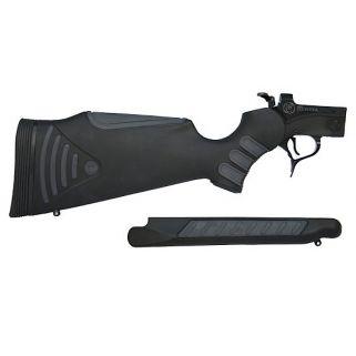 Thompson Center Pro Hunter Rifle Frame FlexTech Composite Black/Blued 08151887