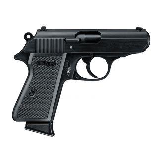 """Walther PPK/S 22LR 3.3"""" Barel 10+1 5030300"""