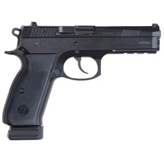 TRI 85080 P-120 9MM 4.7IN BLK 17RD