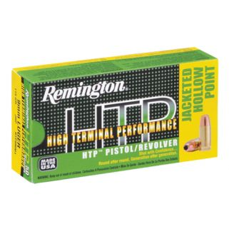 Remington High Terminal Performance 41 Remington Magnum 210 Grain 50 Round Box RTP41MG1