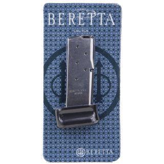 Beretta Nano BU9 9mm Luger Magazine 8Rd Stainless JM8NANO9