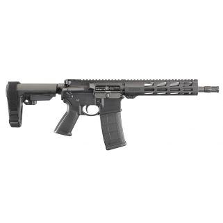 """Ruger AR-556 Pistol 5.56NATO 10.5"""" Barrel 30+1 8570"""