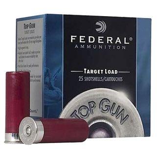 FED TG12EL8 TOP GUN 12 7/8 25/10