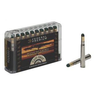 FED P9374WH 9.3X74RUS 286 WHCS 20/10
