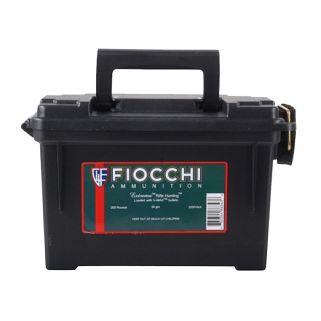 FIO 223FHVA 223 50 VMX PLANO BOX 200/4