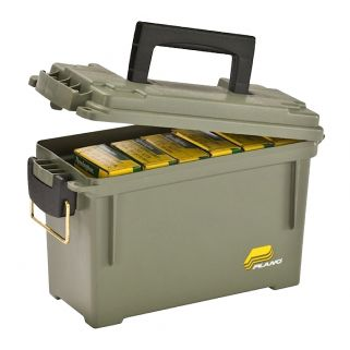 PLANO 131200 AMMO CAN OD GRN
