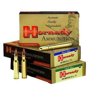 Hornady Dangerous Game Series 450-400 Nitro 400 Grain FMJ 20 Round Box 8242
