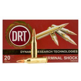 DRT 00175 243WIN 95 HP 20/50