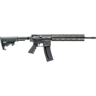 """Chiappa M4-22 Gen II Pro 22LR 18.5"""" Barrel 28+1 Black CF500088"""