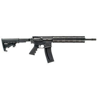 """Chiappa M4-22 Gen II Pro 22LR 18.5"""" Barrel 10+1 Black CF500089"""