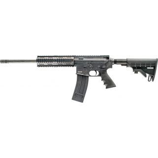 """Chiappa M4-22 Gen II Pro 22LR 18.5"""" Barrel 28+1 Black CF500090"""