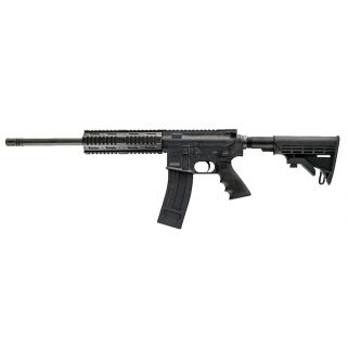 "Chiappa M4-22 22LR 18.5"" Barrel 10+1 Black CF500091"